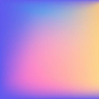 Hintergrund mit pastellgradientenunschärfe
