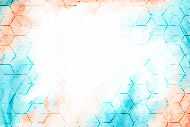 Hintergrund mit puderpastellelementen