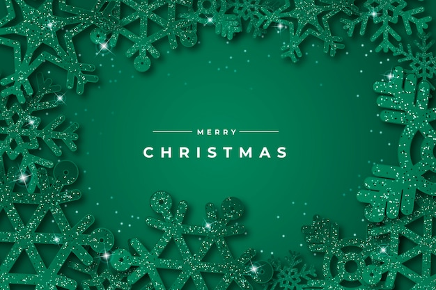 Hintergrund mit weihnachtsthema
