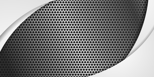 Hintergrund sport abstrakten hintergrund weiß schwarz textur
