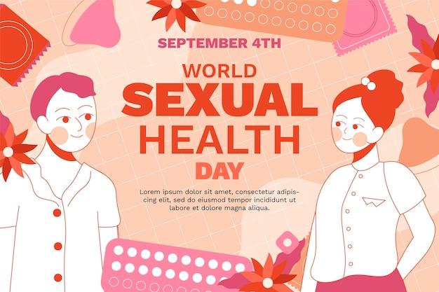 Hintergrund zum welttag der sexuellen gesundheit