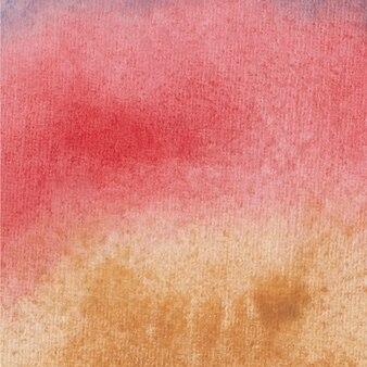 Hintergrunddesign der abstrakten textur des aquarells