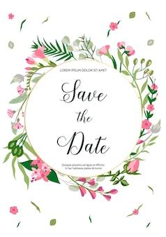 Hintergrunddesign für die dekoration einer dekorativen, grußkarte, visitenkarte oder einladung.