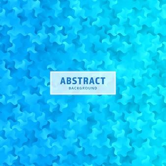 Hintergrundtapete des abstrakten formmusters und verlaufsfarbe