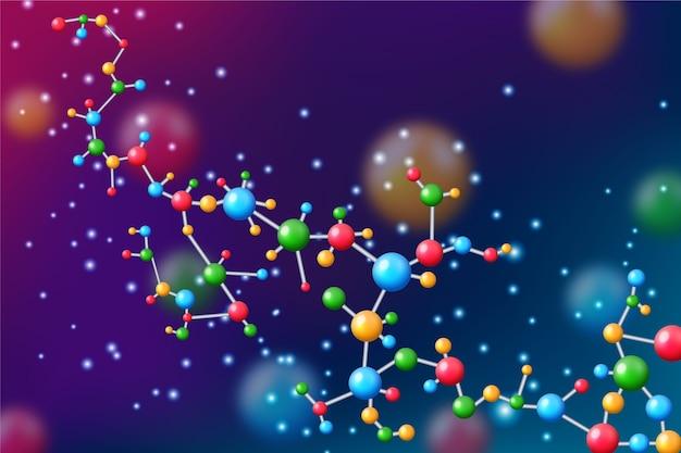 Hintergrundthema der naturwissenschaftlichen bildung