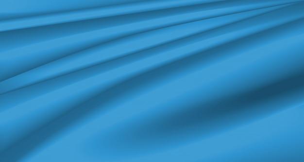 Hintergrundvorlage mit blauem hintergrund