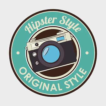 Hipster Fashion Lifestyle