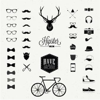 Hipster-stil