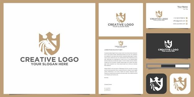 Hirsch-logo-design