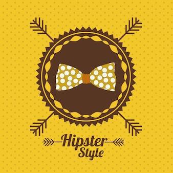 Hispter-design