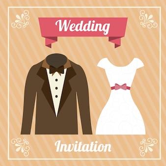 Hochzeitsetikett