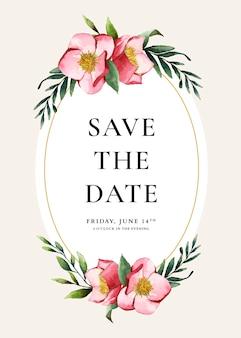Hochzeitskarte design