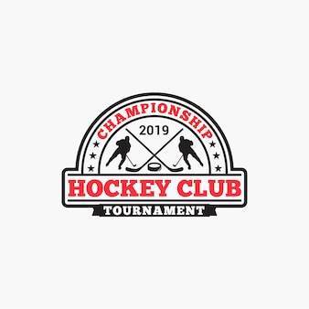 Hockey-club-logo