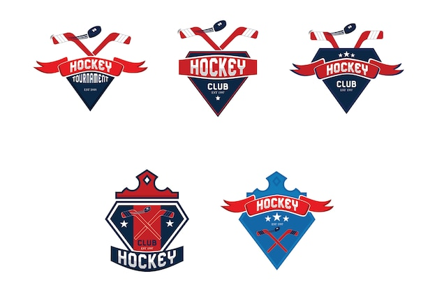 Hockey-logo-auflistung