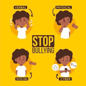 Hör auf zu mobben