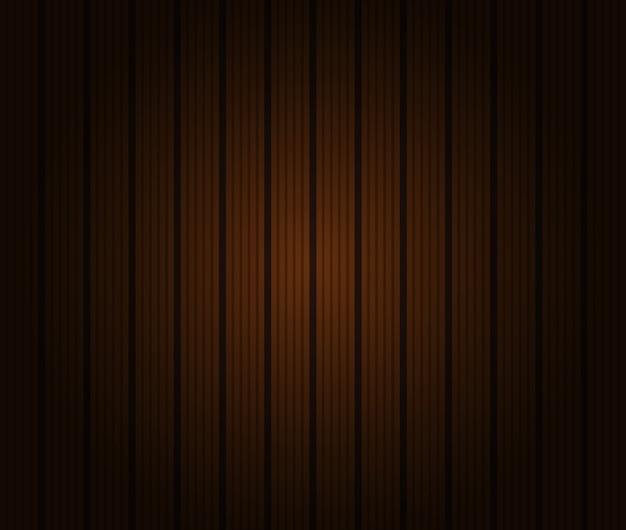 Holz hintergrund vektor.