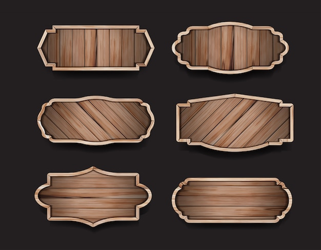 Holzschilder beschriftung