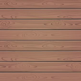 Holzuntergrund. vektor holz textur. holzplanke