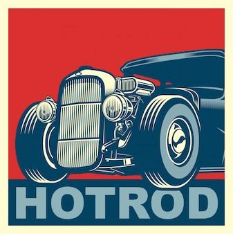 Hotrod hoffe