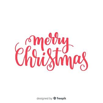 Hübscher weihnachtshintergrund