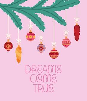 Hübsches weihnachtskartell