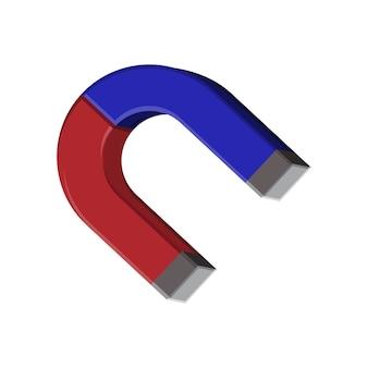 Hufeisenform-magnetikone