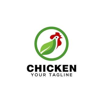 Huhn logo