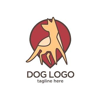 Hunde-logo-serie