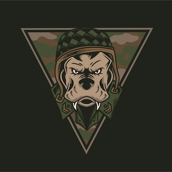 Hundekopfarmee