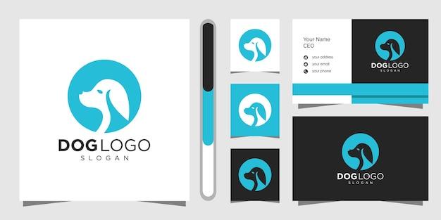 Hundelogo design