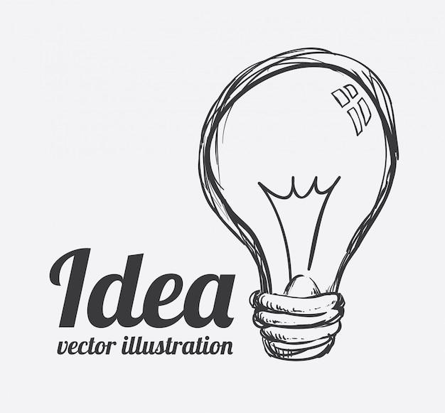 Idee-symbol