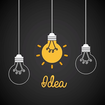 Idee Kostenlosen Vektoren