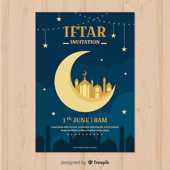 Iftar-party