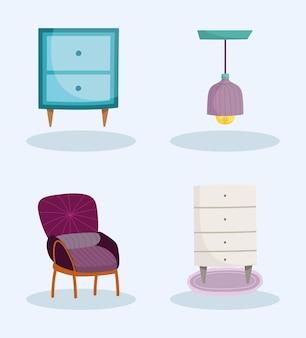 Ikonen wohnmöbel