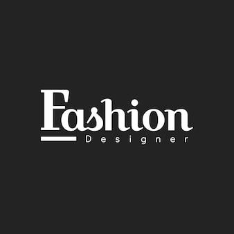 Illustration der butikenshop-logostempelfahne