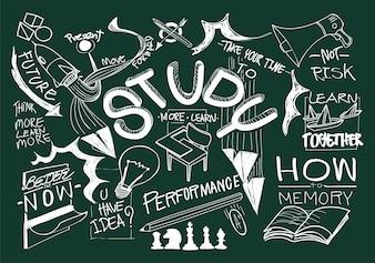 Illustration des Bildungskonzeptes