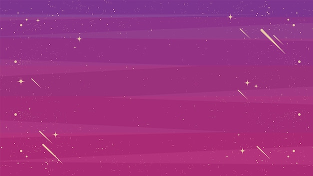 Illustration galaxie desktop-hintergrund