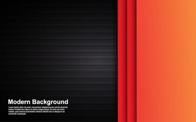 Illustration vektorgrafik der abstrakten hintergrund-hipster-farbverlaufsfarbe
