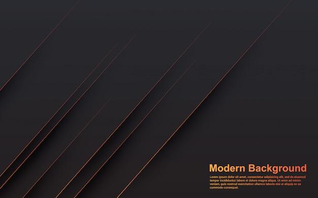 Illustrationsvektorgrafik der abstrakten hintergrunddiagonale