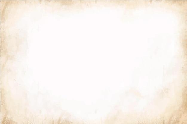 Im alter von papier textur hintergrunddesign