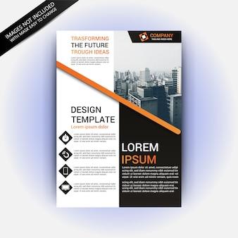Immobilien-business-flyer