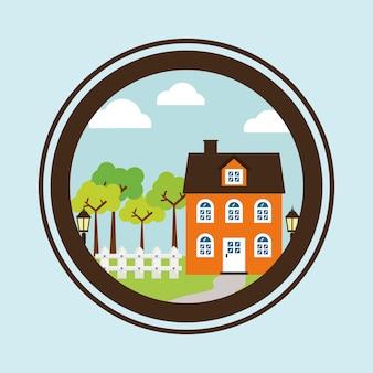 Immobilien-design
