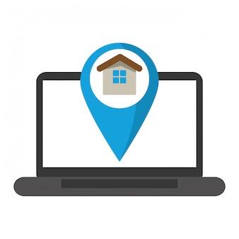 Immobilien online
