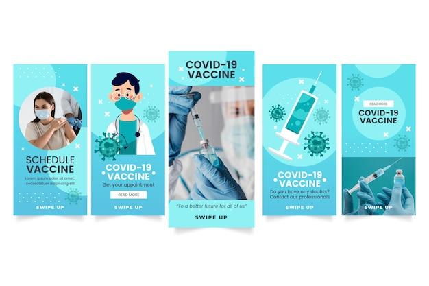 Impf-instagram-geschichten packen