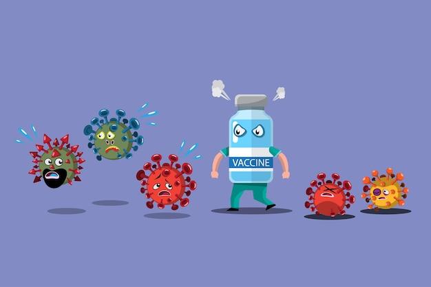 Impfstoff gegen das coronavirus