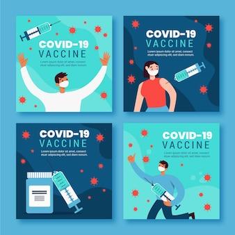 Impfstoff instagram beiträge sammlung