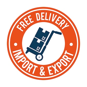 Import-versand-siegel