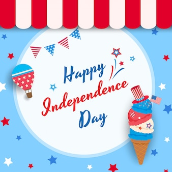 Independence day eis