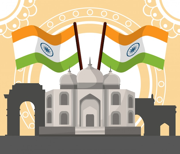 Indien kultur und reisen
