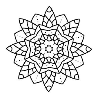 Indischer mandala